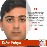 Taha Yehya