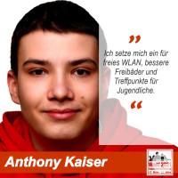Anthony Kaiser